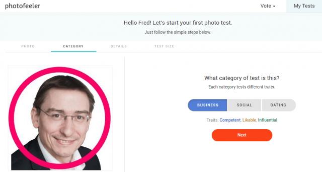 11 conseils pour réussir votre photo de profil LinkedIn 53