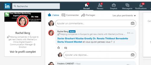 11 conseils pour réussir votre photo de profil LinkedIn 44