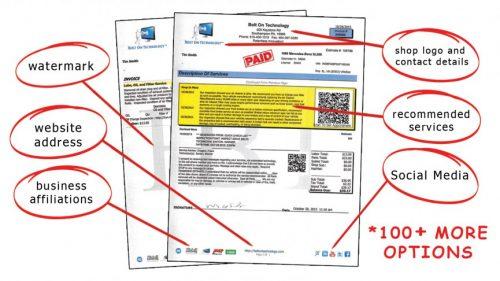Saviez-vous que vos factures pouvaient devenir de vrais outils marketing ? 6
