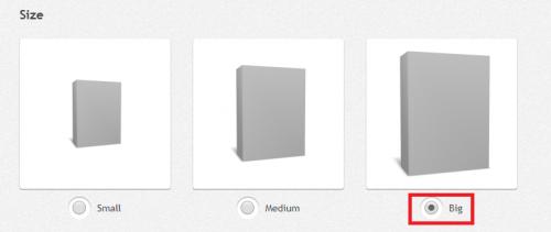Comment créer une couverture 3D pour un livre numérique ? 8