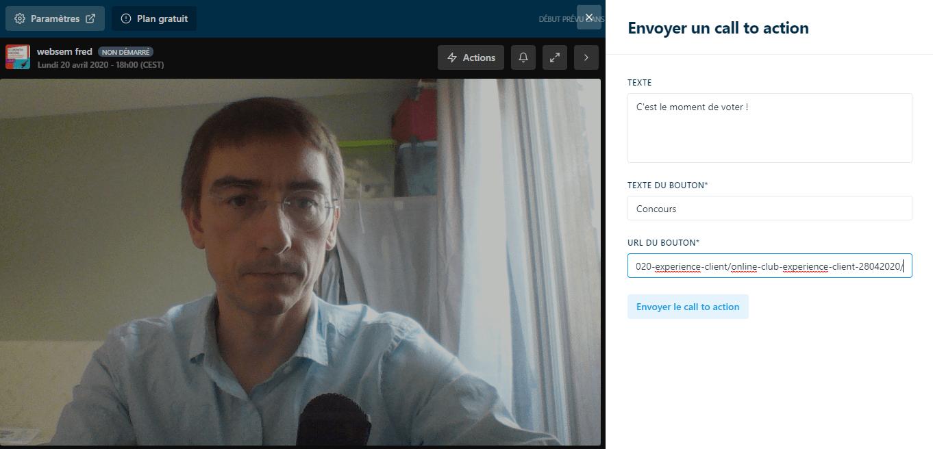 Zoom ou LiveStorm, quelle solution de webinar choisir ? 7