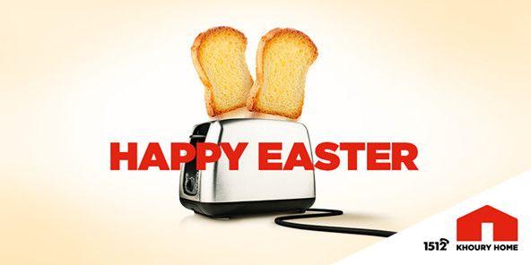 Les plus belles et plus drôles pubs sur Pâques - Best Easter Ads 55