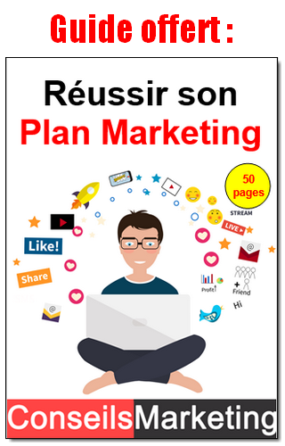 Le diagnostic stratégique – Le Mix Marketing : Le Produit – WalkCast Plan Marketing [Partie 12] 1