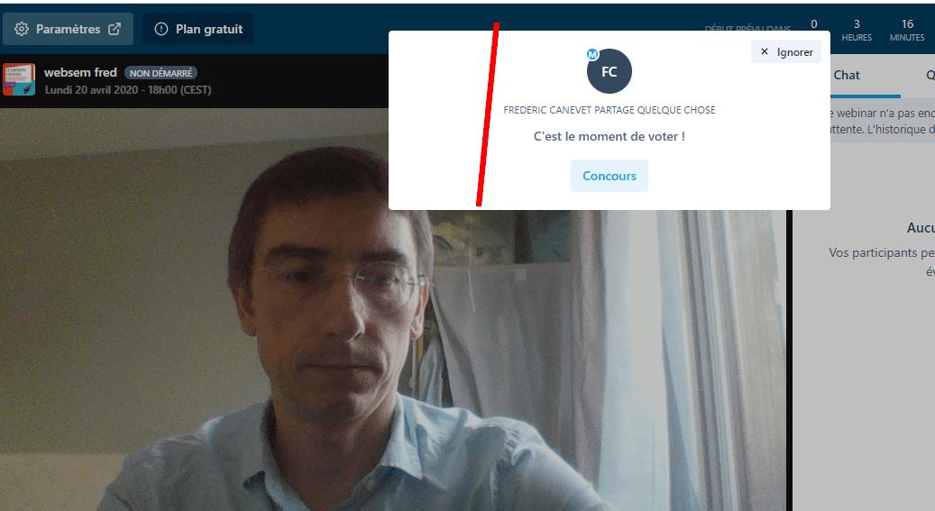 Zoom ou LiveStorm, quelle solution de webinar choisir ? 8