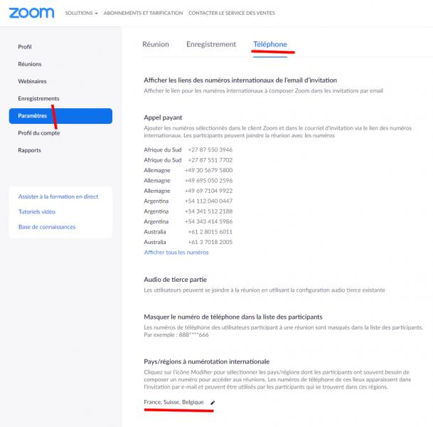 34 astuces indispensables pour vos réunions Zoom : découvrez toutes les fonctions cachées ! 7