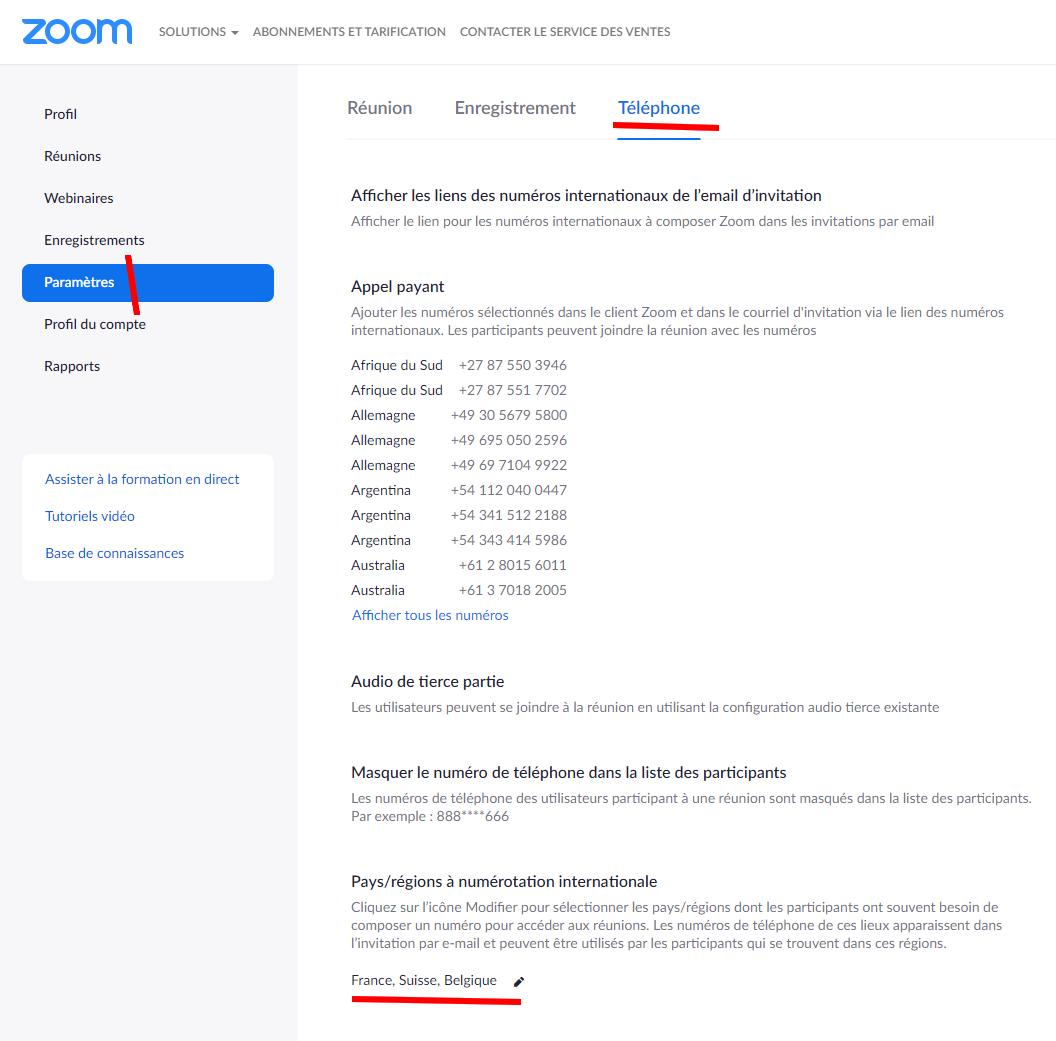30 astuces indispensables pour vos réunions Zoom : découvrez toutes les fonctions cachées ! 4