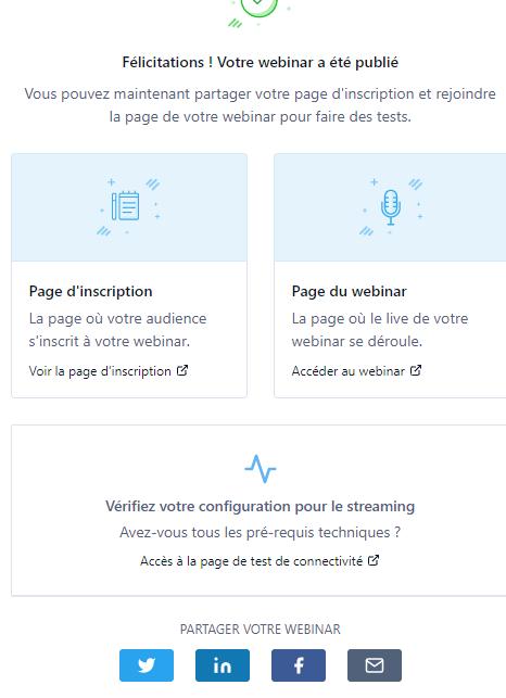 Zoom ou LiveStorm, quelle solution de webinar choisir ? 6