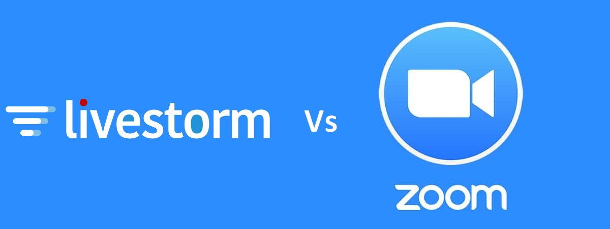 Zoom ou LiveStorm, quelle solution de webinar choisir ? 1