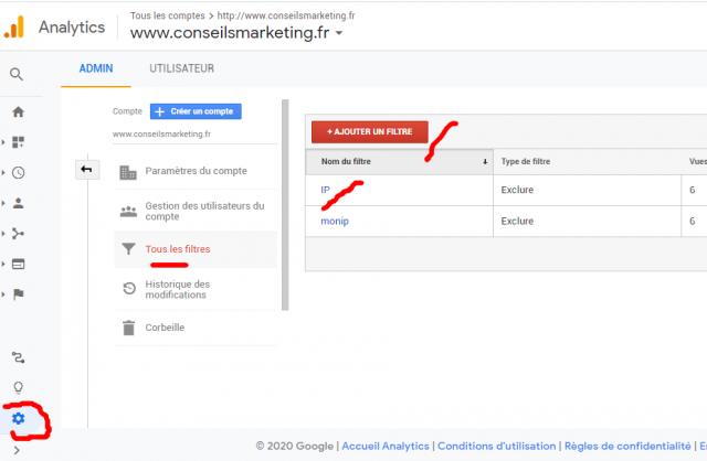 Référencement sur Google : 6 astuces pour bien référencer son site sur Google et choisir les bons mots clés ! 31