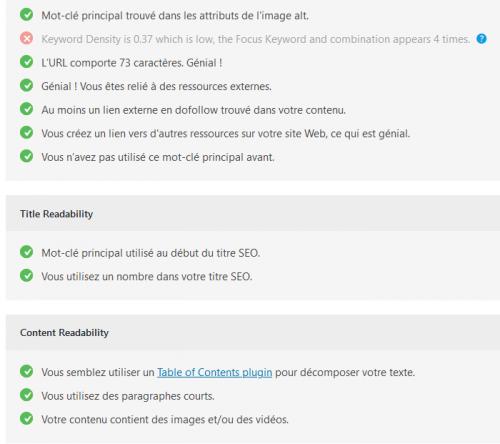 Référencement sur Google : 6 astuces pour bien référencer son site sur Google et choisir les bons mots clés ! 26