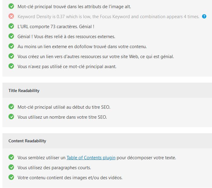 Référencement sur Google : 6 astuces pour bien référencer son site sur Google et choisir les bons mots clés ! 23