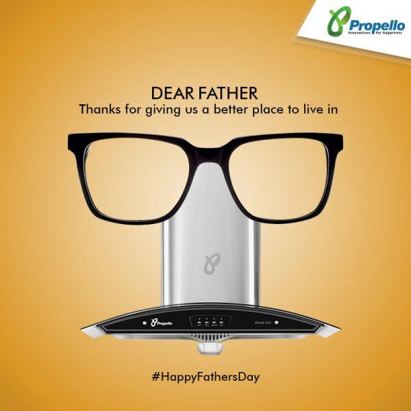 Les 25 publicités les plus créatives sur la Fête des Pères - Father's Day creative ads 21