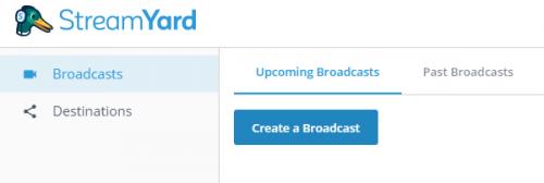 Comment faire un Facebook Live, Youtube Live ou Linkedin Live? La méthode pas à pas avec Be.live ! 41