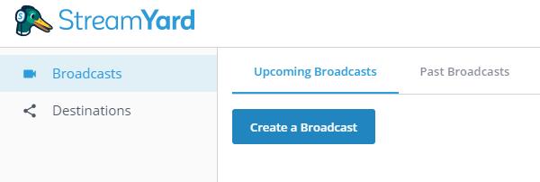 Comment faire un Facebook Live, Youtube Live ou Linkedin Live? La méthode pas à pas avec Be.live ! 37