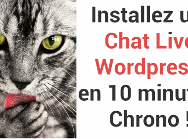 chat live wordpress