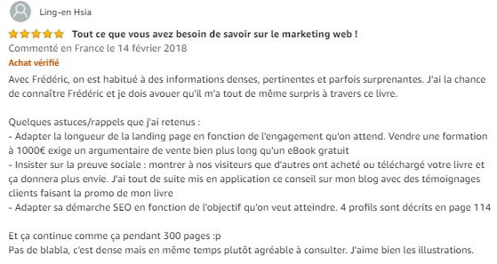 Les Meilleurs Livres de Marketing 6
