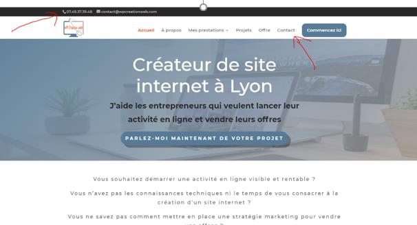 3 actions simples pour améliorer la conversion de votre site internet ! 15