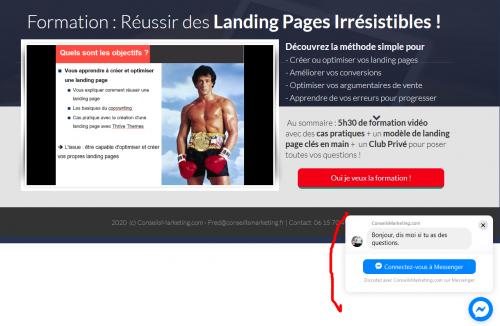 3 actions simples pour améliorer la conversion de votre site internet ! 20