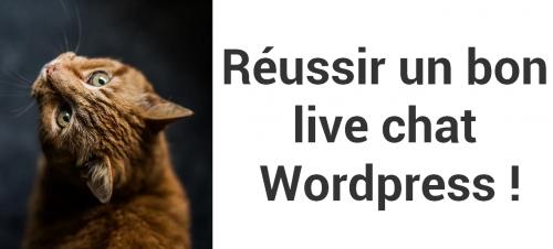 Comment installer un Chat Live Wordpress ? Voici le Tuto avec Sendinblue en 10 minutes Chrono ! 6