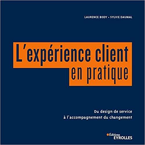 La bibliothèque de l'Expérience Client : ma sélection des 10 meilleurs livres sur la Relation Client 24