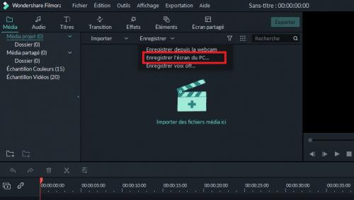 Tuto Filmora : un logiciel de montage vidéo simple et puissant ! 6