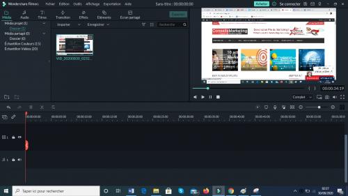 Tuto Filmora : un logiciel de montage vidéo simple et puissant ! 20