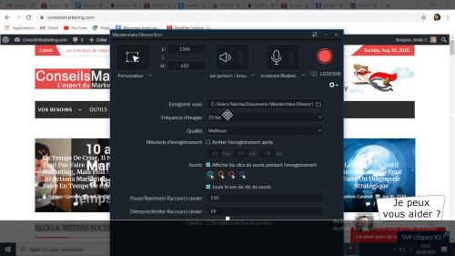 Tuto Filmora : un logiciel de montage vidéo simple et puissant ! 7
