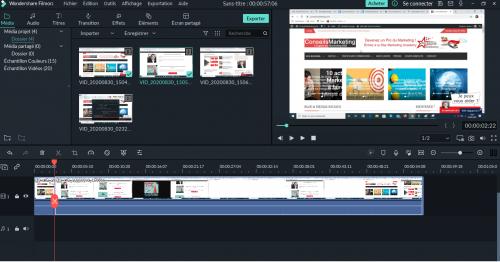 Tuto Filmora : un logiciel de montage vidéo simple et puissant ! 25