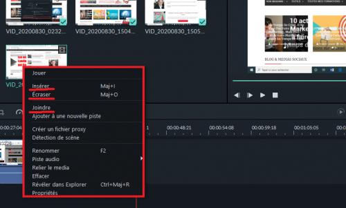 Tuto Filmora : un logiciel de montage vidéo simple et puissant ! 26