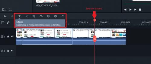 Tuto Filmora : un logiciel de montage vidéo simple et puissant ! 28