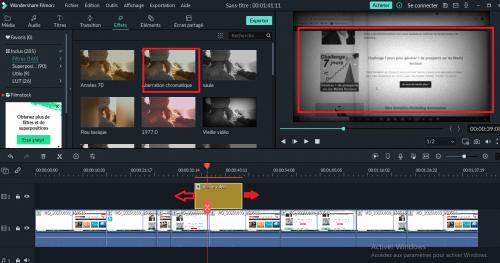 Tuto Filmora : un logiciel de montage vidéo simple et puissant ! 32