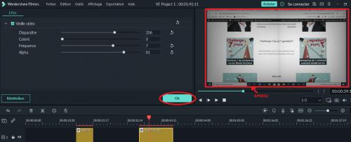 Tuto Filmora : un logiciel de montage vidéo simple et puissant ! 34