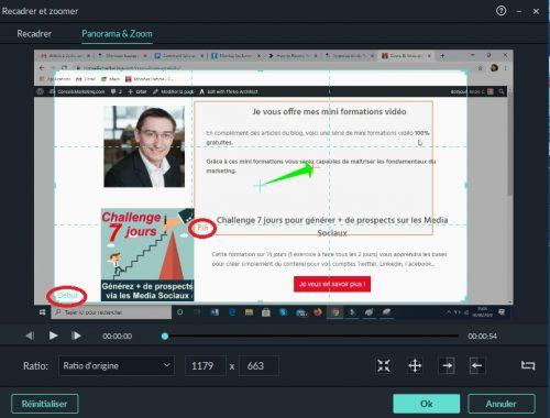 Tuto Filmora : un logiciel de montage vidéo simple et puissant ! 37