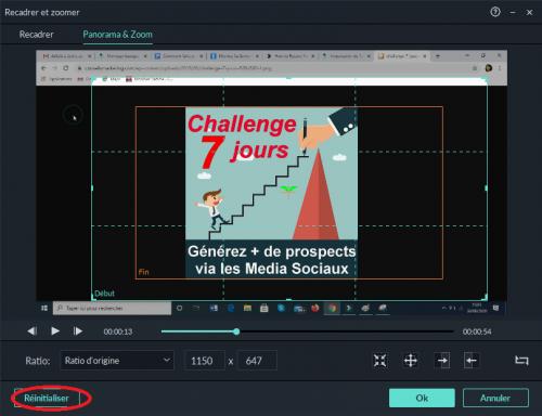 Tuto Filmora : un logiciel de montage vidéo simple et puissant ! 39