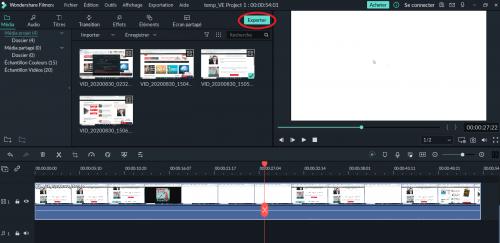 Tuto Filmora : un logiciel de montage vidéo simple et puissant ! 41