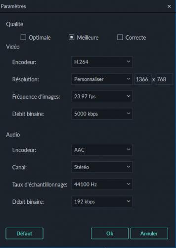 Tuto Filmora : un logiciel de montage vidéo simple et puissant ! 42