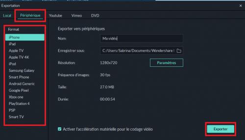 Tuto Filmora : un logiciel de montage vidéo simple et puissant ! 44