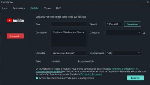 Tuto Filmora : un logiciel de montage vidéo simple et puissant ! 45