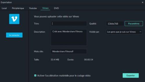 Tuto Filmora : un logiciel de montage vidéo simple et puissant ! 46