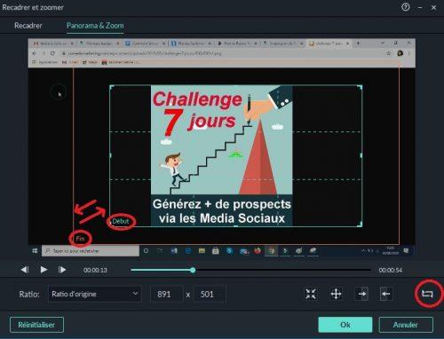 Tuto Filmora : un logiciel de montage vidéo simple et puissant ! 38