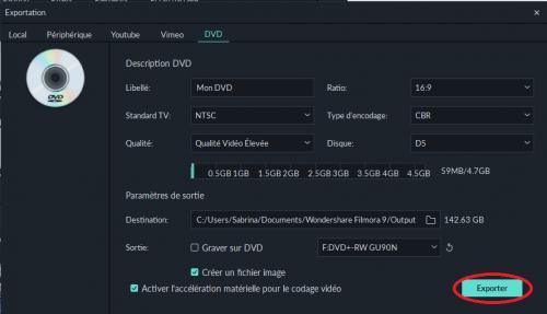 Tuto Filmora : un logiciel de montage vidéo simple et puissant ! 47