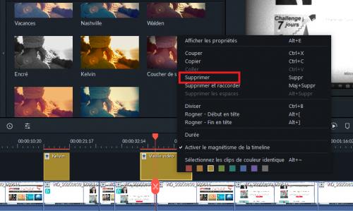 Tuto Filmora : un logiciel de montage vidéo simple et puissant ! 33