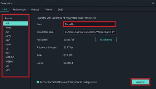 Tuto Filmora : un logiciel de montage vidéo simple et puissant ! 43