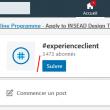 Utilisez les Hashtags LinkedIn pour être plus visible sur Linkedin ! 34