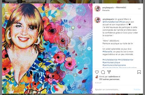 11 conseils pour se faire connaître en tant qu'artiste peintre via Instagram - Instagram artiste peintre! 8