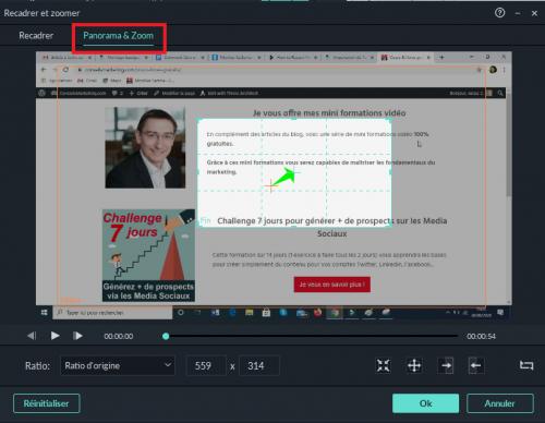 Tuto Filmora : un logiciel de montage vidéo simple et puissant ! 35