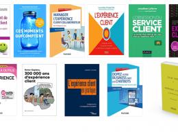 La bibliothèque de l'Expérience Client : ma sélection des 10 meilleurs livres sur la Relation Client 116