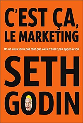Les Meilleurs Livres de Marketing 124