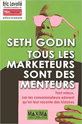 Les Meilleurs Livres de Marketing 136