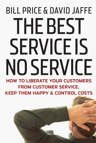 L'obsession du service client : transformez votre service client en avantage concurrentiel -  Jonathan Lefèvre 15